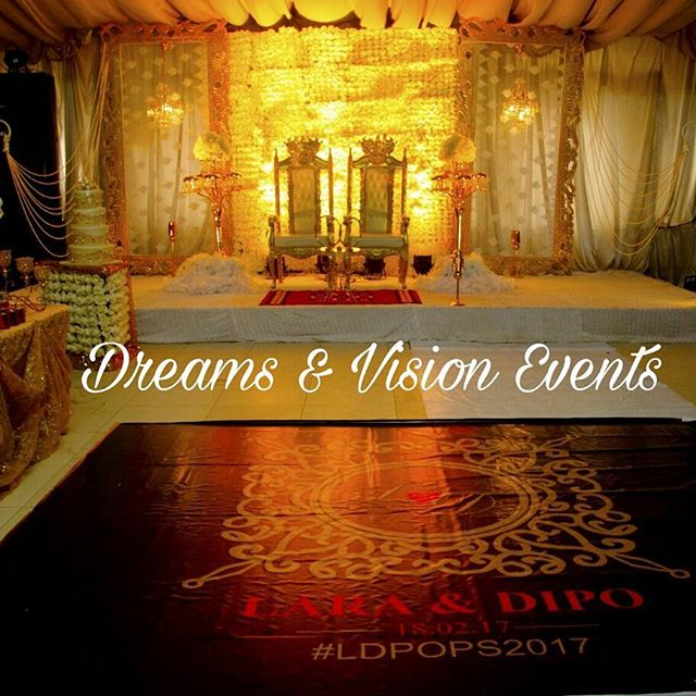 Dreamsandvision Events