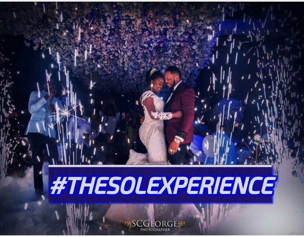 Event Professionals of #THESOLEXPERIENCE17