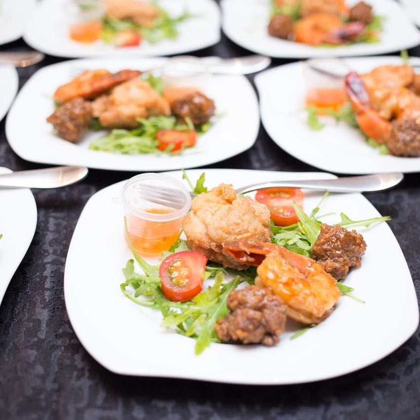 Tashbistro Catering Services