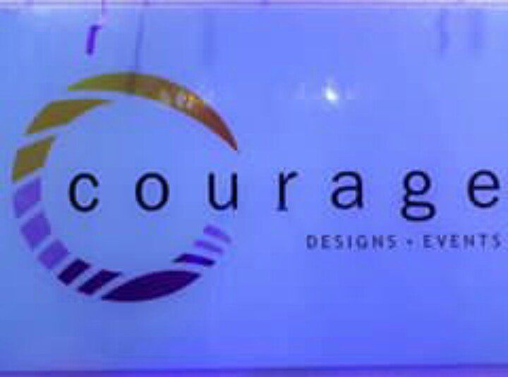 Courage Events